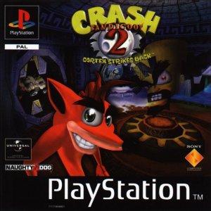Crash Bandicoot 2 per PlayStation