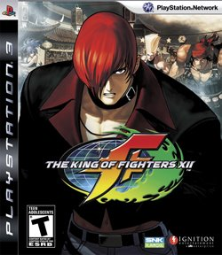 The King of Fighters XII per PlayStation 3