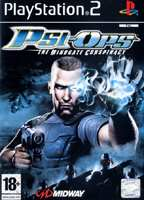 Psi-Ops: The Mindgate Conspiracy per PlayStation 2