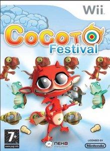 Cocoto Festival per Nintendo Wii