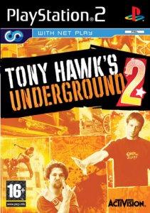 Tony Hawk's Underground 2 per PlayStation 2