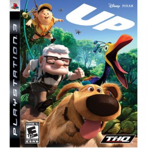 UP per PlayStation 3