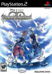 Kingdom Hearts Re: Chain of Memories per PlayStation 2