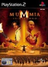 The Mummy Returns (La Mummia: Il ritorno) per PlayStation 2