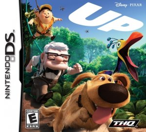 UP per Nintendo DS