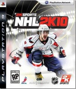 NHL 2K10 per PlayStation 3