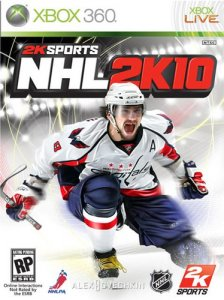 NHL 2K10 per Xbox 360