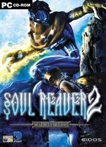 Legacy of Kain: Soul Reaver 2 per PC Windows