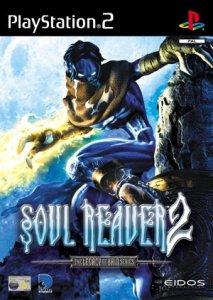 Legacy of Kain: Soul Reaver 2 per PlayStation 2