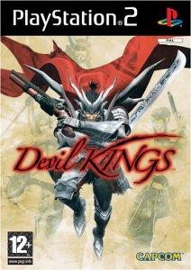 Devil Kings (Sengoku Basara) per PlayStation 2