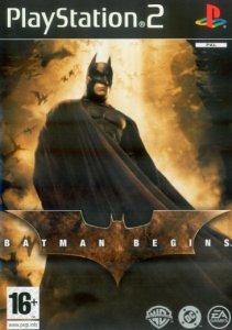 Batman Begins per PlayStation 2