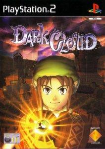 Dark Cloud per PlayStation 2