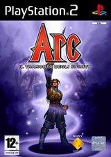 Arc: Il tramonto degli spiriti per PlayStation 2
