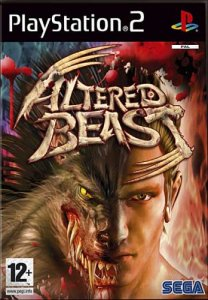 Altered Beast per PlayStation 2
