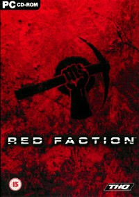 Red Faction per PC Windows