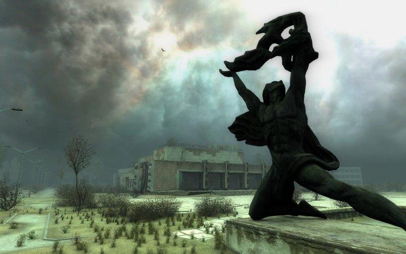 S.T.A.L.K.E.R. Call of Pripyat arriva a febbraio