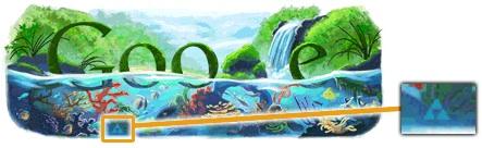Google e la cospirazione di Zelda