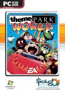 Theme Park World per PC Windows