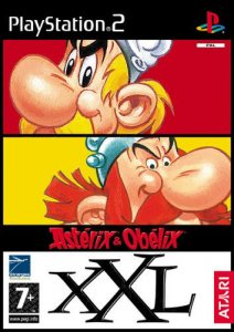 Asterix & Obelix XXL per PlayStation 2