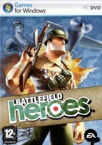 Battlefield Heroes per PC Windows