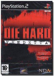 Die Hard: Vendetta per PlayStation 2