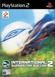 ISS Pro Evolution 2 per PlayStation 2