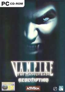 Vampire: The Masquerade - Redemption per PC Windows
