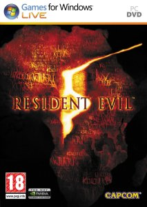 Resident Evil 5 per PC Windows