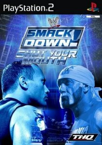 WWE Smackdown! 4: Shut Your Mouth per PlayStation 2
