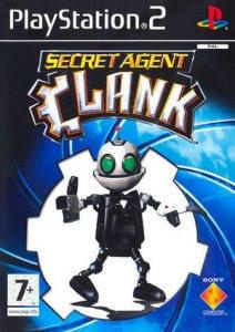 Secret Agent Clank per PlayStation 2