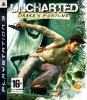 Uncharted: Drake's Fortune per PlayStation 3