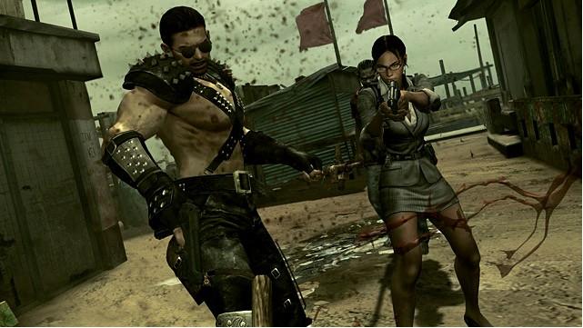 Takeuchi non si occuperà probabilmente di Resident Evil 6