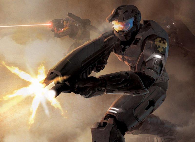 Sarà 343 Industries il nuovo marchio interno di Halo?