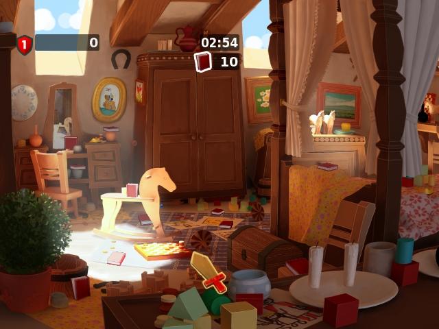 The Mystery of Whiterock Castle arriva a Natale su WiiWare