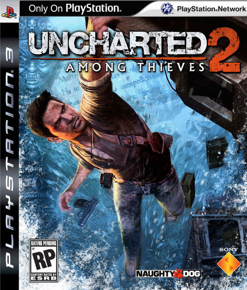 Una data precisa (almeno in America) per Uncharted 2
