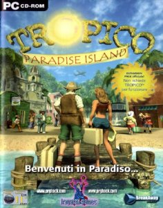 Tropico: Paradise Island per PC Windows