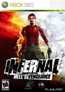 Infernal: Hell's Vengeance per Xbox 360