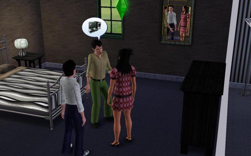 """Uno strumento per """"creare mondi"""" su The Sims 3"""