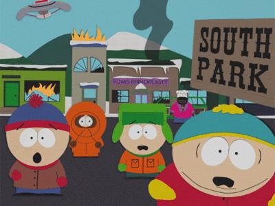 South Park arriva su Xbox Live
