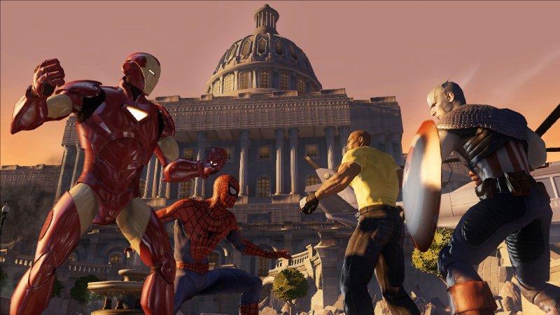 Stan Lee sarà presente in Marvel: La Grande Alleanza 2