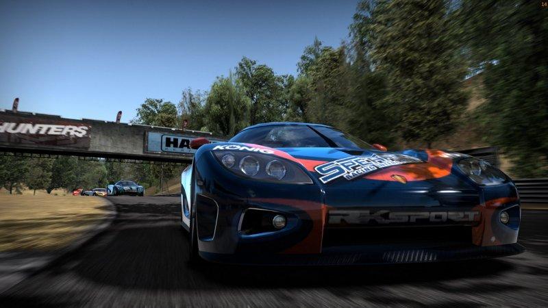 Impressionanti sequenze ingame per Need for Speed: Shift [Aggiornato con video]