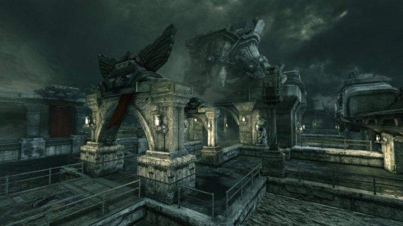 Gears of War 2: Dark Corners e All Fronts su Xbox Live