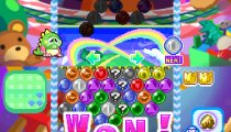 Puzzle Bobble Galaxy - Trailer in inglese