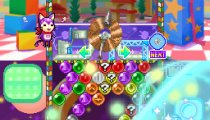 Puzzle Bobble Galaxy - Gameplay
