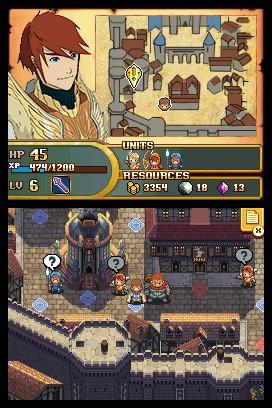 Forza e magia su DS