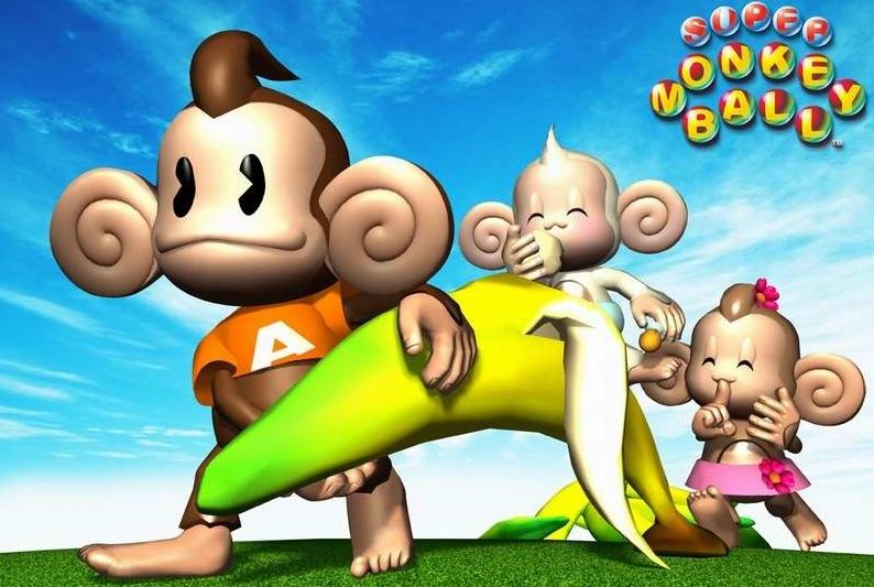 Il ritorno in video della scimmietta AiAi