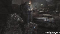 Gears of War 2: Dark Corners - Usa invisibilità Gameplay