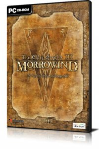 Morrowind Game of the Year edition per PC Windows