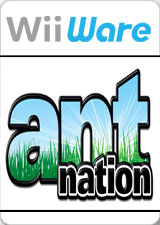 Ant Nation per Nintendo Wii
