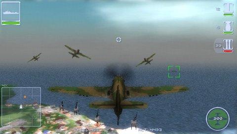 Immagini per le versioni portatili di IL-2 Sturmovik Birds of Prey